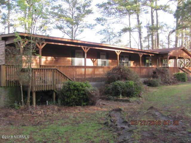 200 Bortz Lane, Bath, North Carolina, 3 Bedrooms Bedrooms, 5 Rooms Rooms,2 BathroomsBathrooms,Manufactured home,For sale,Bortz,100124396