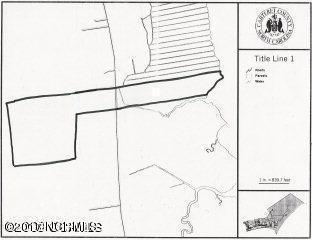 00 Acreage North River Road, Beaufort, North Carolina 28516, ,Agriculture,For sale,Acreage North River,100123997