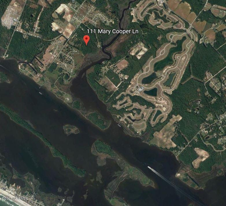 111 Mary Cooper Lane- Holly Ridge- North Carolina, ,Residential land,For sale,Mary Cooper,100124134