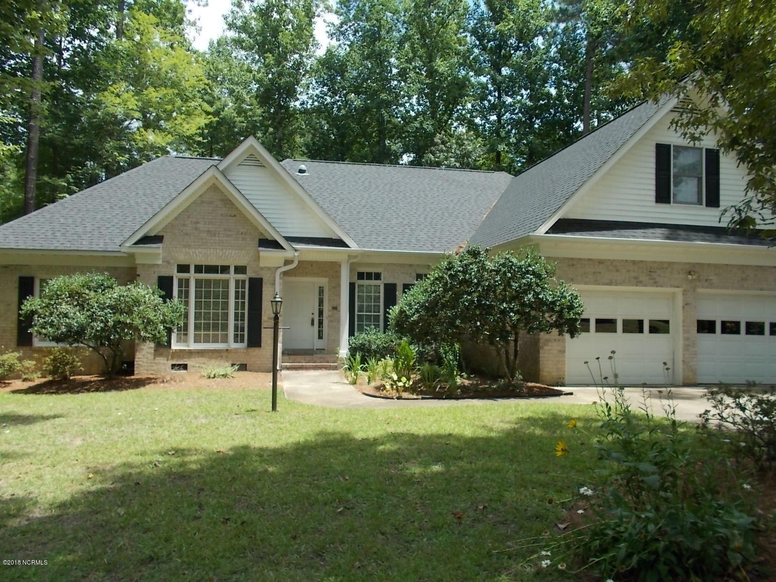 101 James Court, Chocowinity, North Carolina, 3 Bedrooms Bedrooms, 9 Rooms Rooms,2 BathroomsBathrooms,Single family residence,For sale,James,100124311