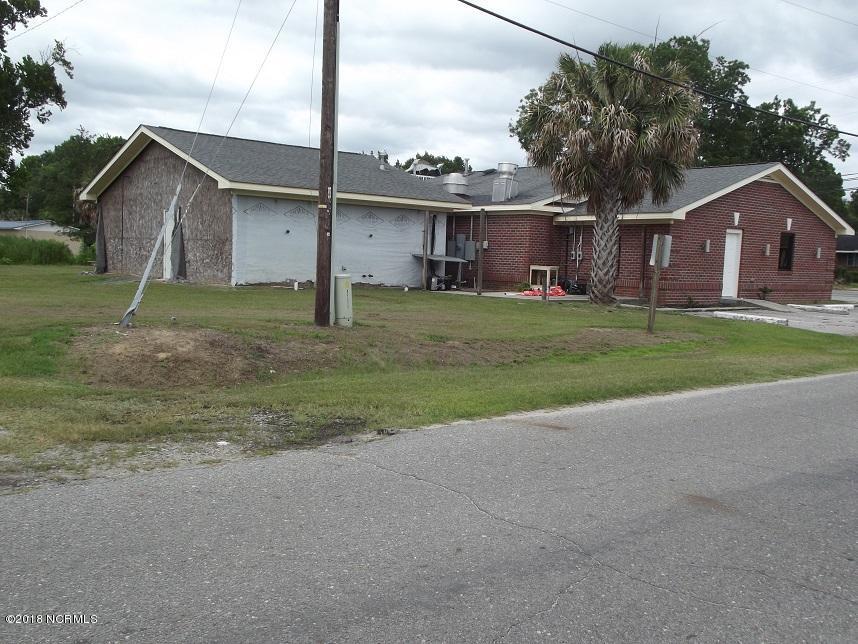 322 Monk Street, Magnolia, North Carolina 28453, ,For sale,Monk,100124544