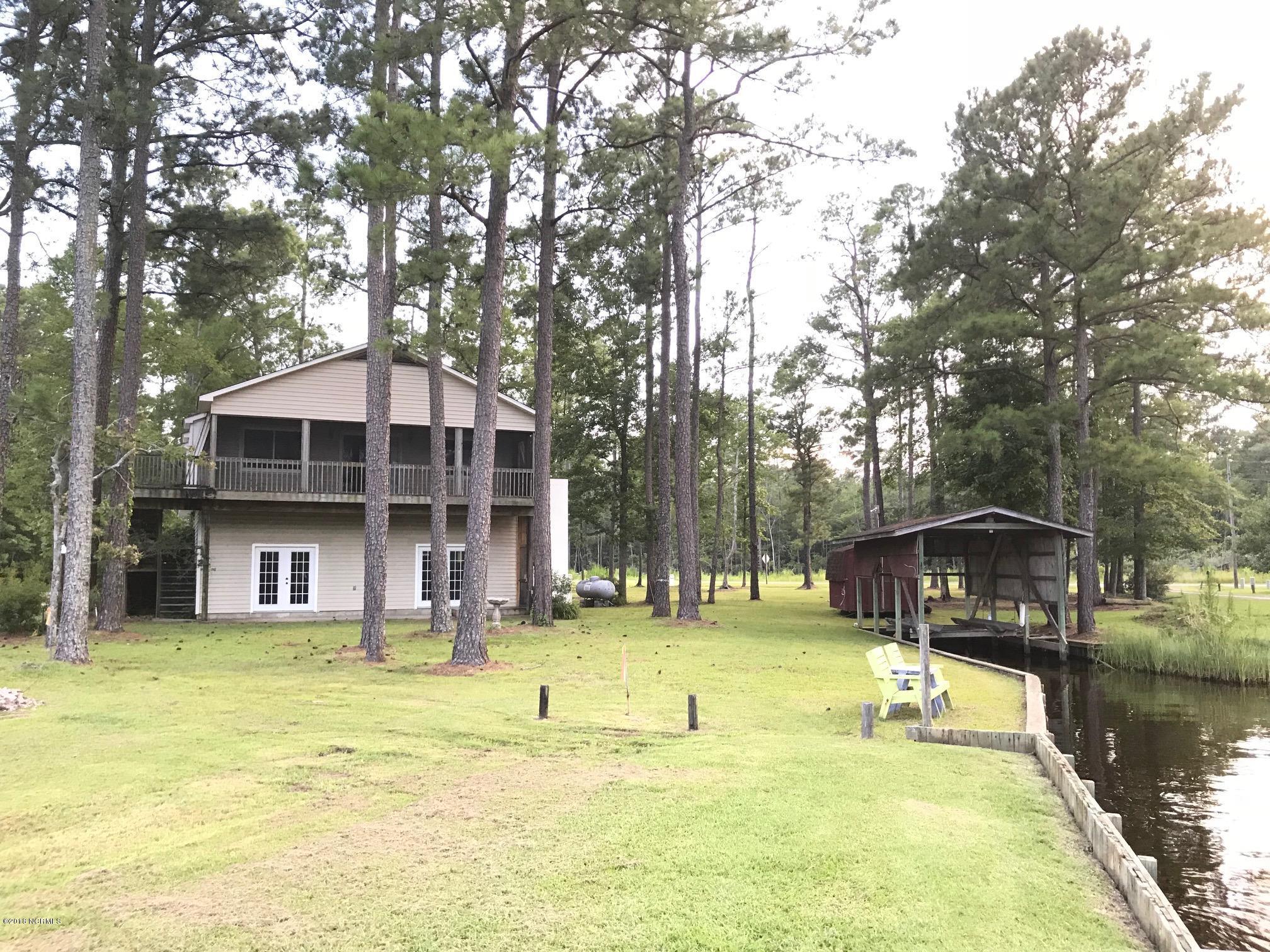 35 Cabana Road,Belhaven,North Carolina,3 Bedrooms Bedrooms,5 Rooms Rooms,2 BathroomsBathrooms,Single family residence,Cabana,100125007