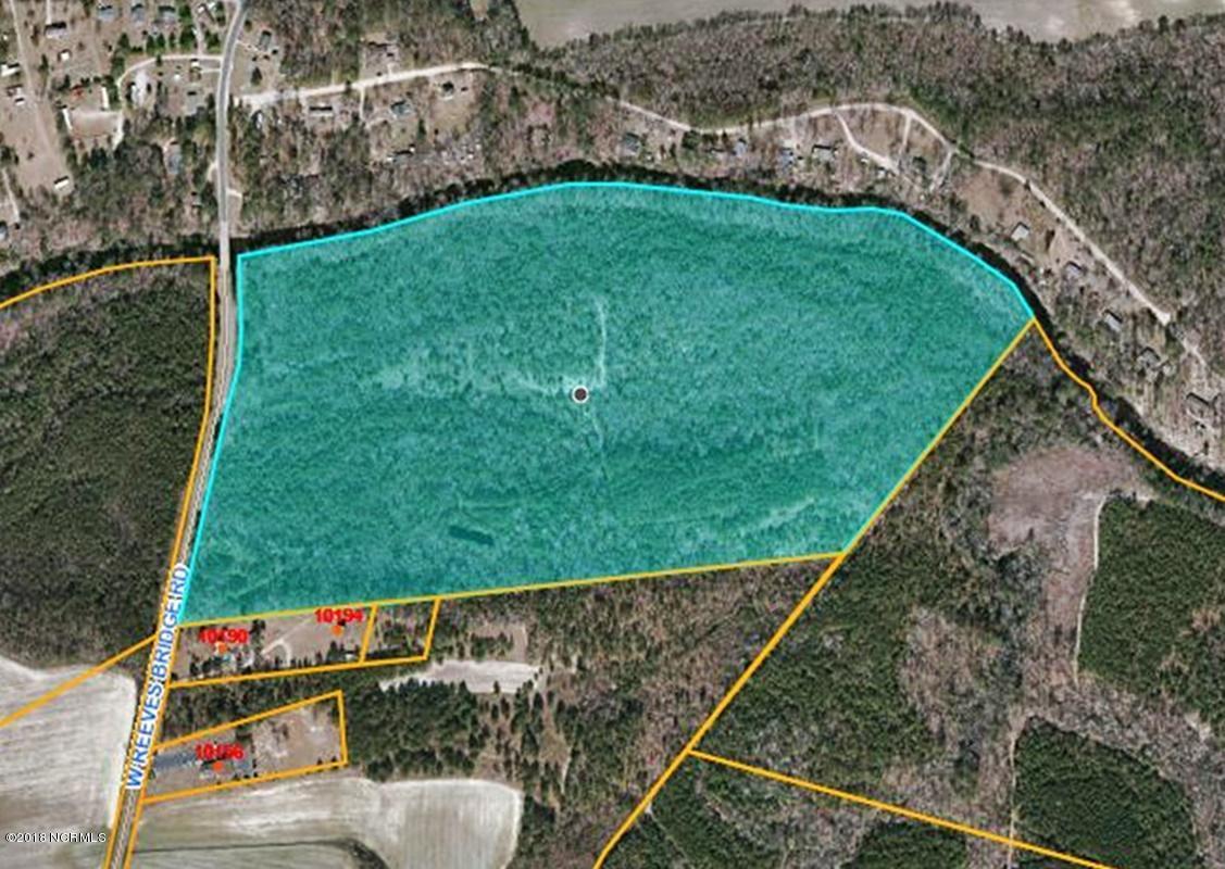 0 Reeves Bridge Road, Linden, North Carolina 28356, ,Wooded,For sale,Reeves Bridge,100125440