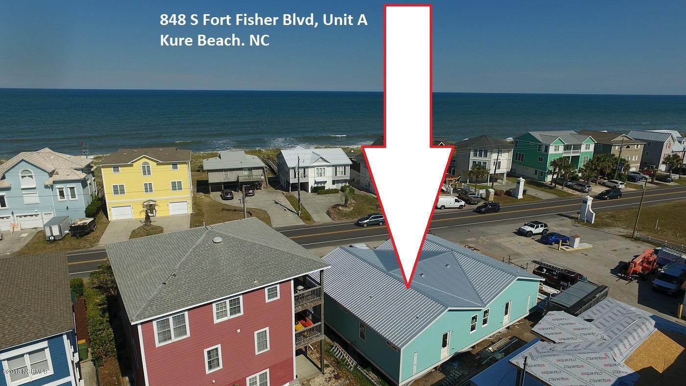 Carolina Plantations Real Estate - MLS Number: 100125506