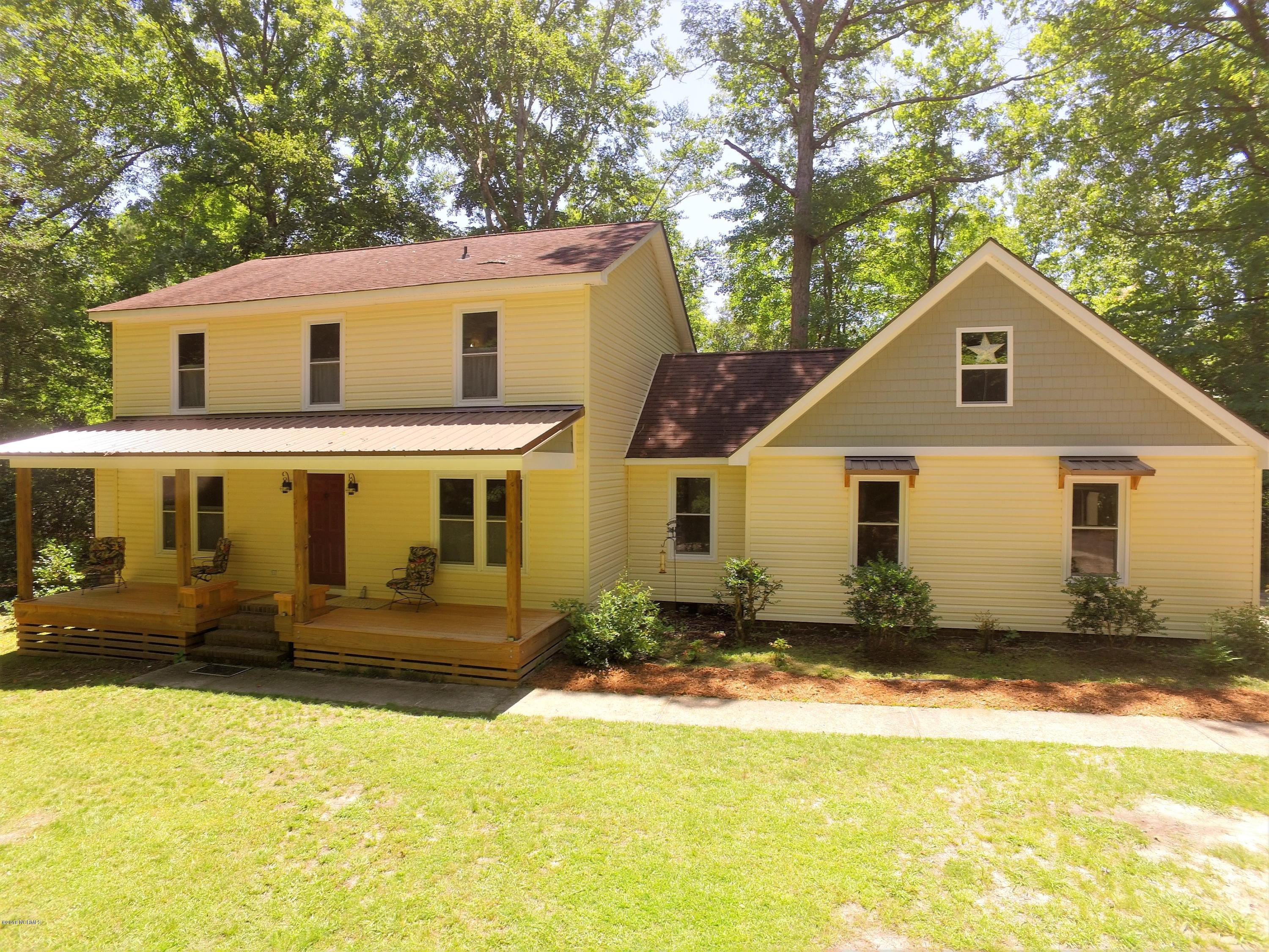 Property for sale at 454 Gatewood Drive, New Bern,  North Carolina 28562
