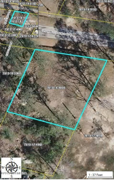 567/587 Old Pamlico Beach Road, Belhaven, North Carolina 27810, ,Residential land,For sale,Old Pamlico Beach,100126089