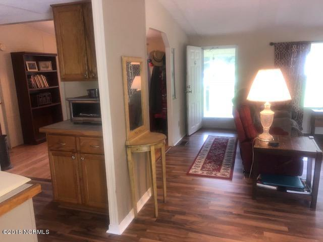 85 Maple Drive, Oriental, North Carolina, 3 Bedrooms Bedrooms, 6 Rooms Rooms,2 BathroomsBathrooms,Manufactured home,For sale,Maple,100126956