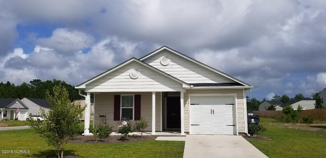 Carolina Plantations Real Estate - MLS Number: 100127436