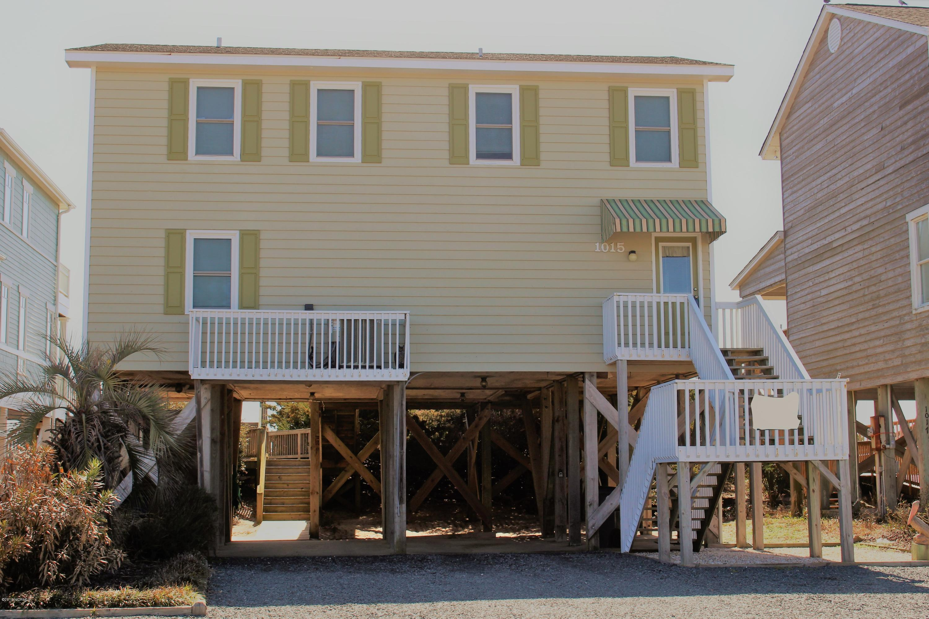 RE/MAX at the Beach - MLS Number: 100128017