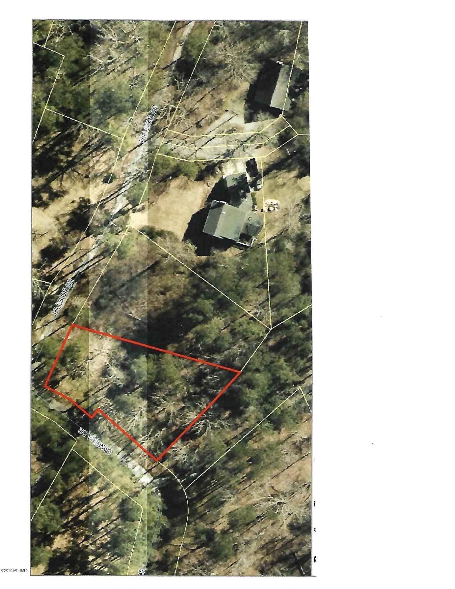 402 Hillside Drive, Washington, North Carolina 27889, ,Residential land,For sale,Hillside,100128266