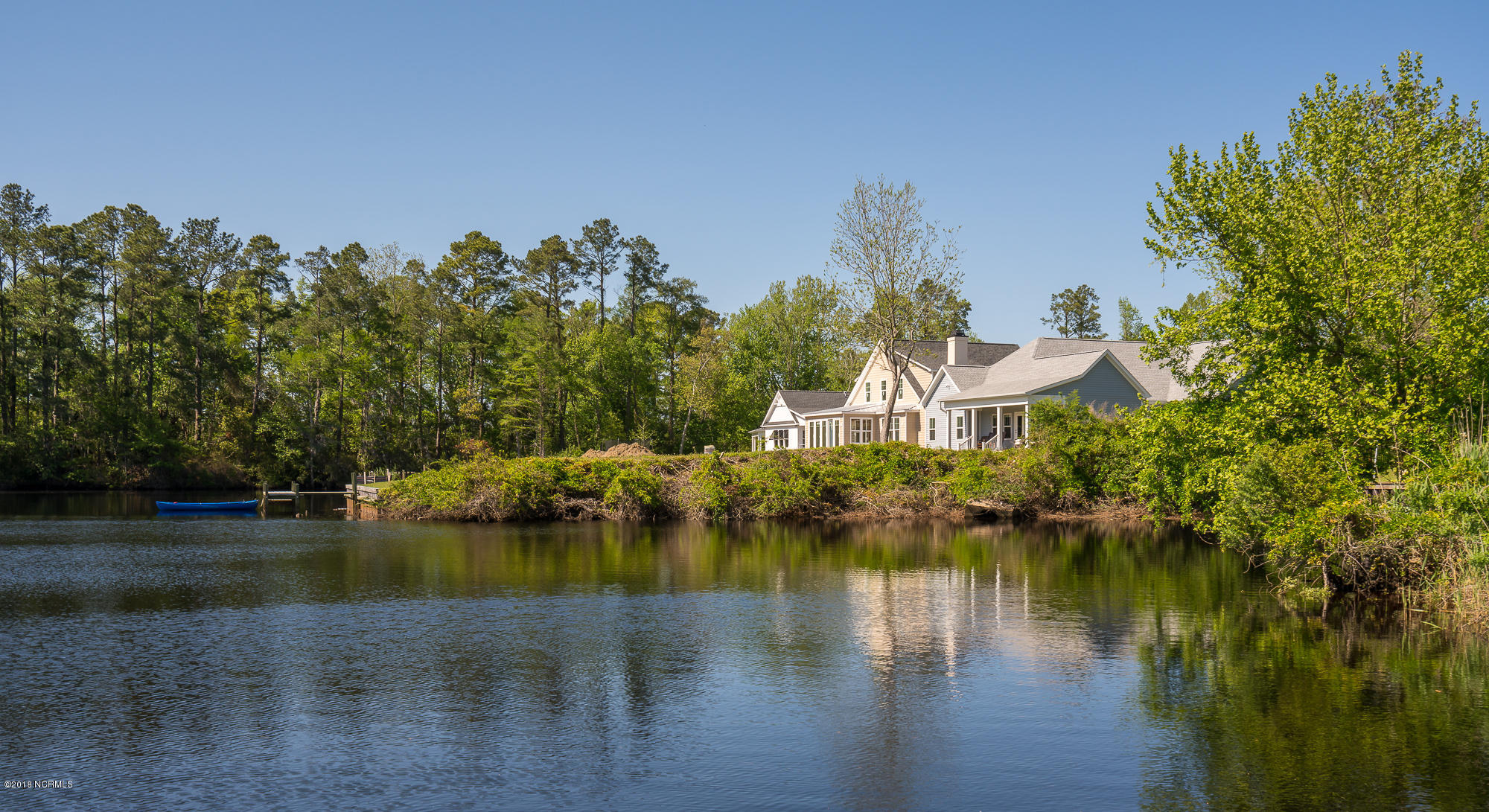 105 Shoreview Drive, New Bern, North Carolina 28562, ,Residential land,For sale,Shoreview,90095617