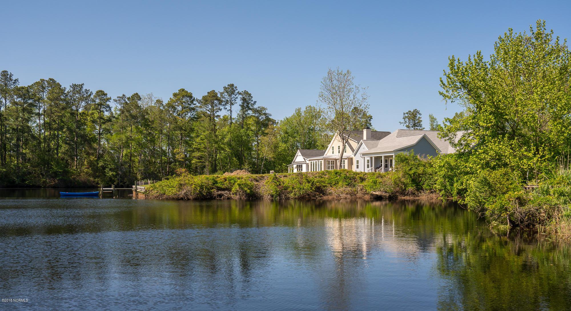 245 Highwood Lane, New Bern, North Carolina 28562, ,Residential land,For sale,Highwood,90095642