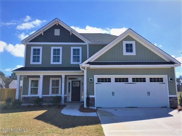 4220 Salt Works Lane, Castle Hayne, North Carolina, 4 Bedrooms Bedrooms, 8 Rooms Rooms,2 BathroomsBathrooms,Single family residence,For sale,Salt Works,100101972
