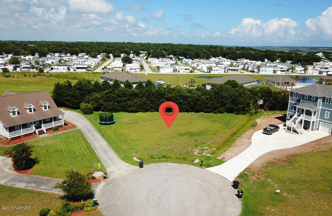 106 Franklin Court, Swansboro, North Carolina 28584, ,Residential land,For sale,Franklin,100072237