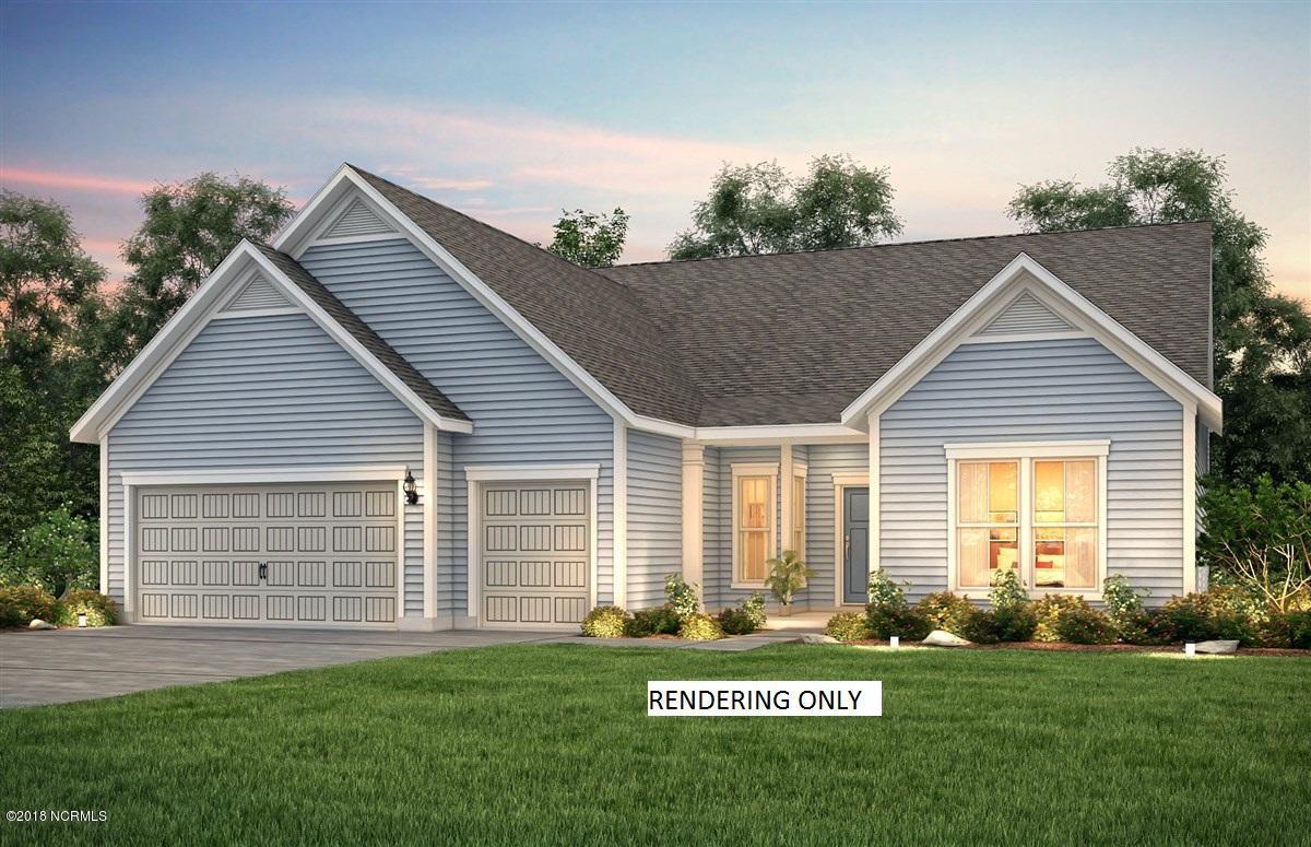 Carolina Plantations Real Estate - MLS Number: 100129370