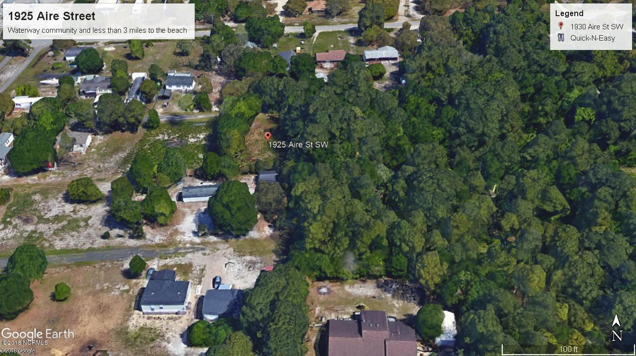 1925 Aire Street, Supply, North Carolina 28462, ,Residential land,For sale,Aire,100129679
