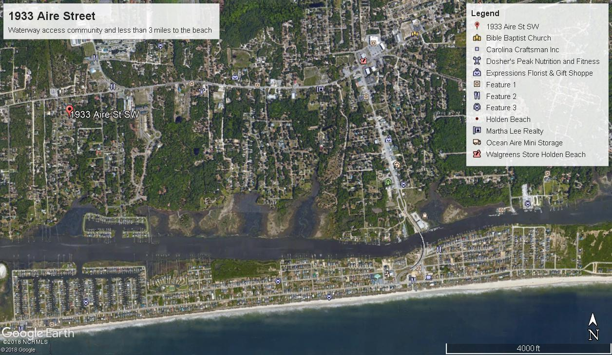 Brunswick Plantation & Golf Resort - MLS Number: 100129689