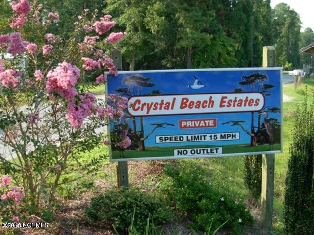 Lot 38 Cedar Lane Blounts Creek,North Carolina,Wooded,Cedar Lane,100129977
