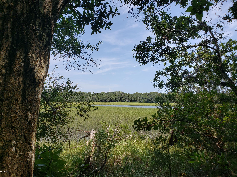 2009 Palmetto Cove Court- Bald Head Island- North Carolina, ,Wooded,For sale,Palmetto Cove,100130548