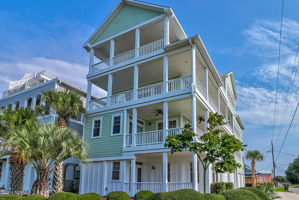 Property for sale at 1620 Snapper Lane Unit: 2-B, Carolina Beach,  NC 28428