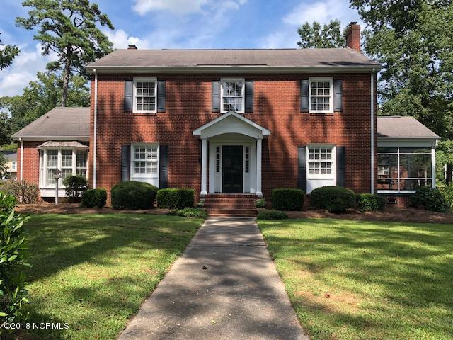 606 Bank Street, Washington, North Carolina, 4 Bedrooms Bedrooms, 9 Rooms Rooms,3 BathroomsBathrooms,Single family residence,For sale,Bank,100103355
