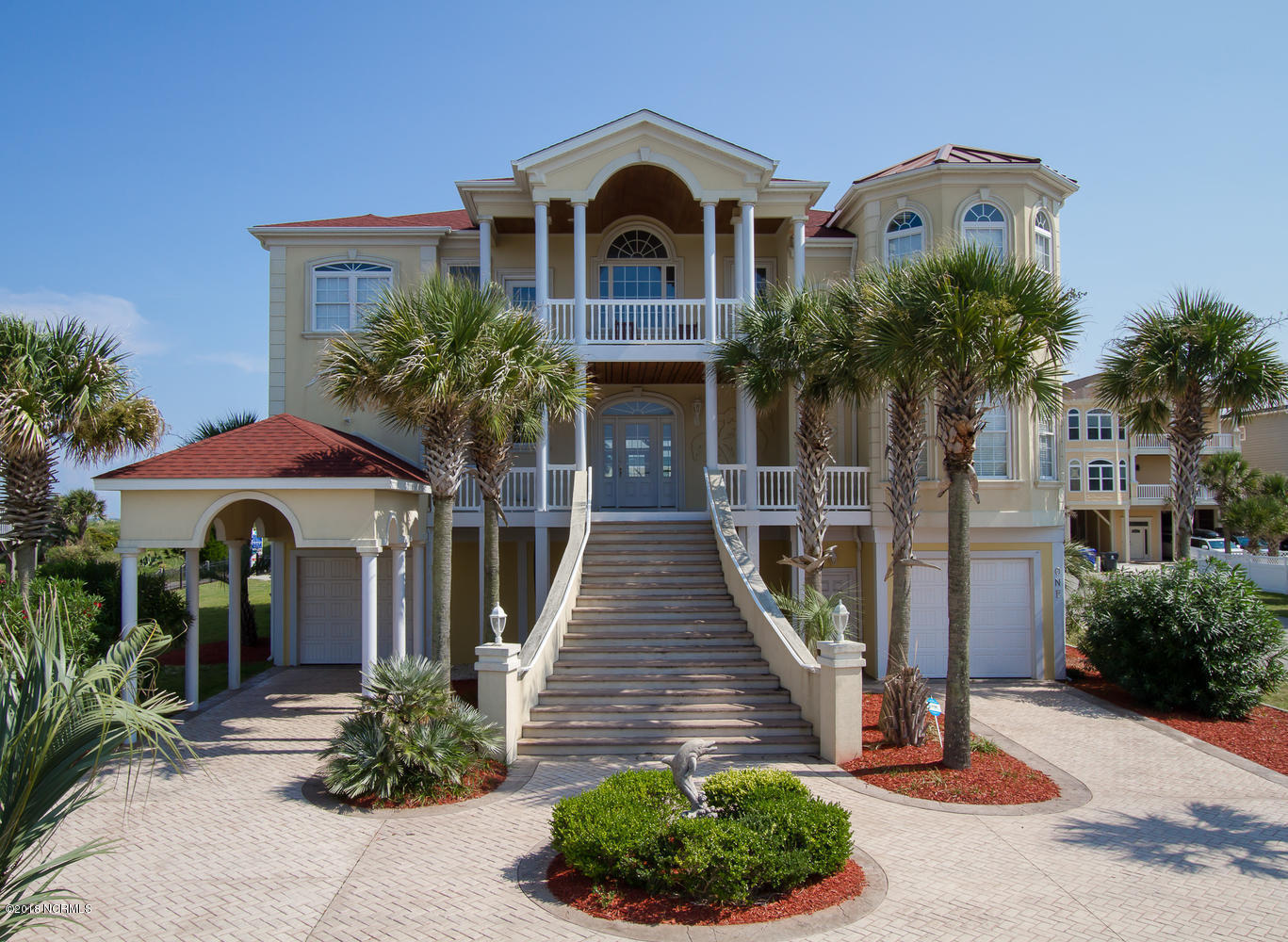 1 Coggeshall Drive,Ocean Isle Beach,North Carolina,8 Bedrooms Bedrooms,10 Rooms Rooms,7 BathroomsBathrooms,Single family residence,Coggeshall,100131163