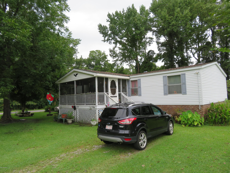 1 Pantego & Elm Street, Belhaven, North Carolina, 4 Bedrooms Bedrooms, 6 Rooms Rooms,2 BathroomsBathrooms,Manufactured home,For sale,Pantego & Elm,100131070