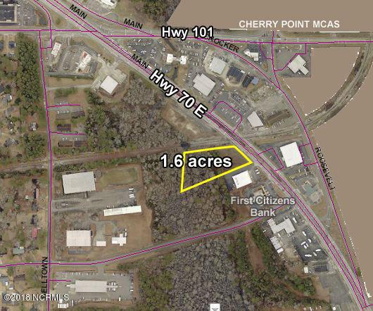 126 Main Street, Havelock, North Carolina 28532, ,Retail,For sale,Main,100131113