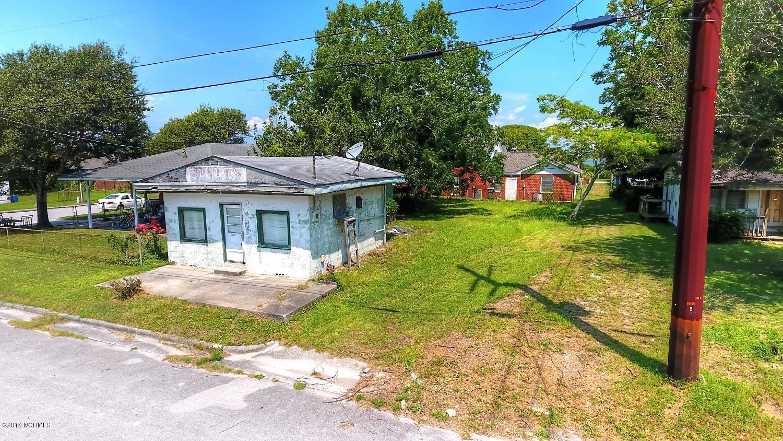1010 Bay Street, Morehead City, North Carolina 28557, ,Residential land,For sale,Bay,100131125