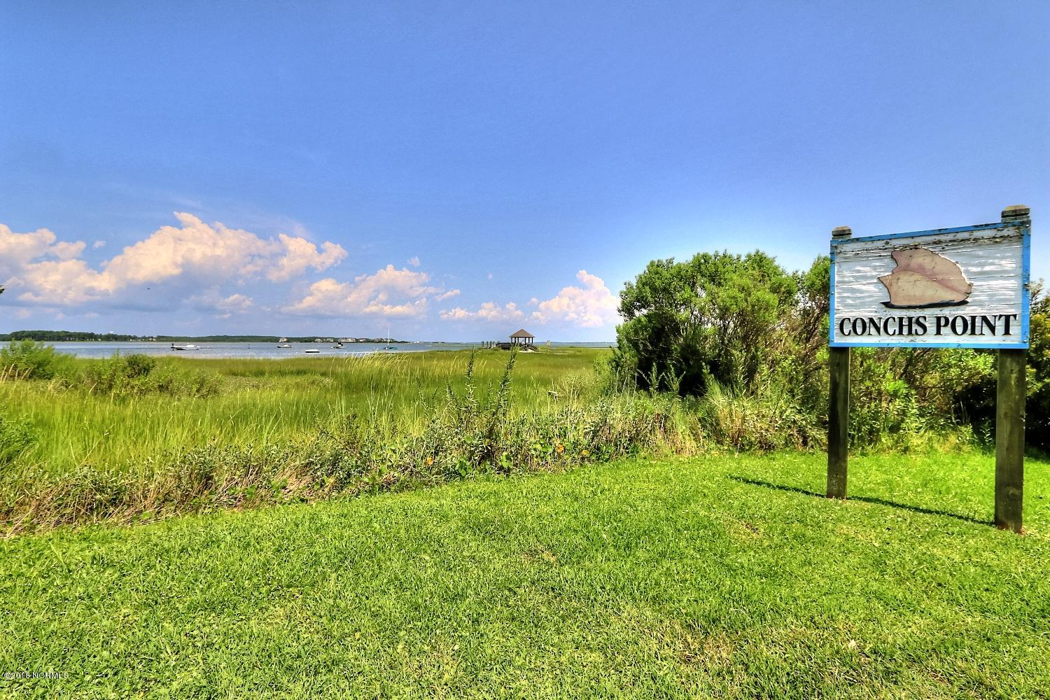 1010 Bay Street, Morehead City, North Carolina 28557, ,Residential land,For sale,Bay,100131125