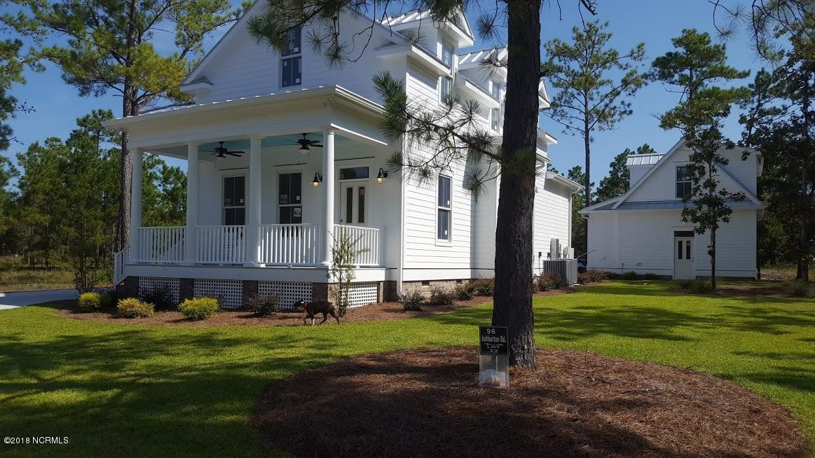 Carolina Plantations Real Estate - MLS Number: 100092747