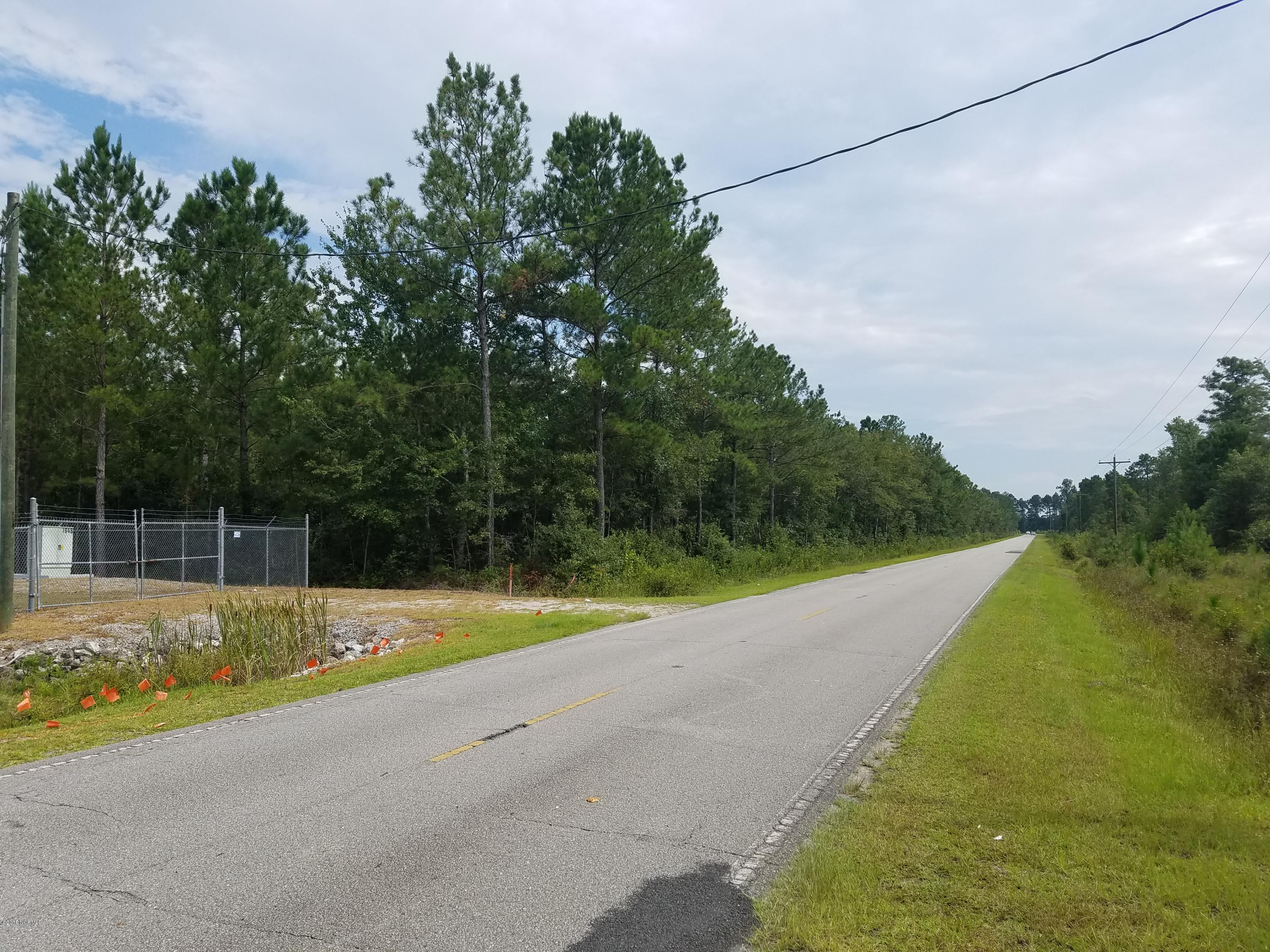 1955 Big Neck Road, Ash, North Carolina 28420, ,Undeveloped,For sale,Big Neck,100136287