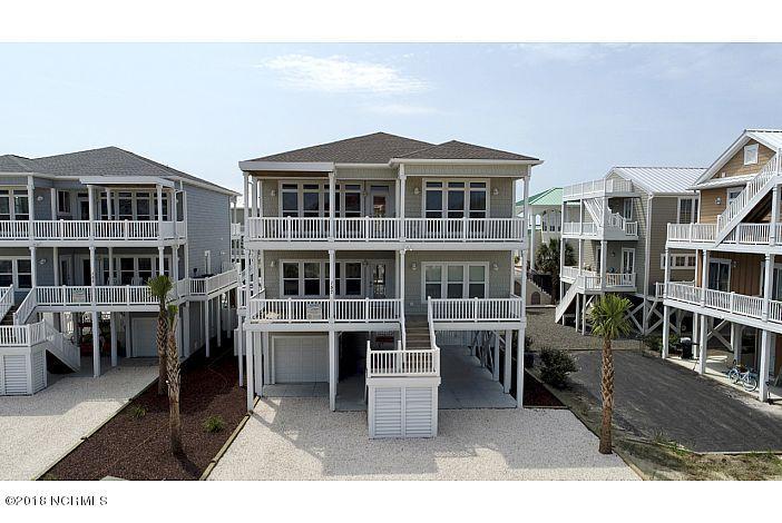 Sunset Properties - MLS Number: 100131402