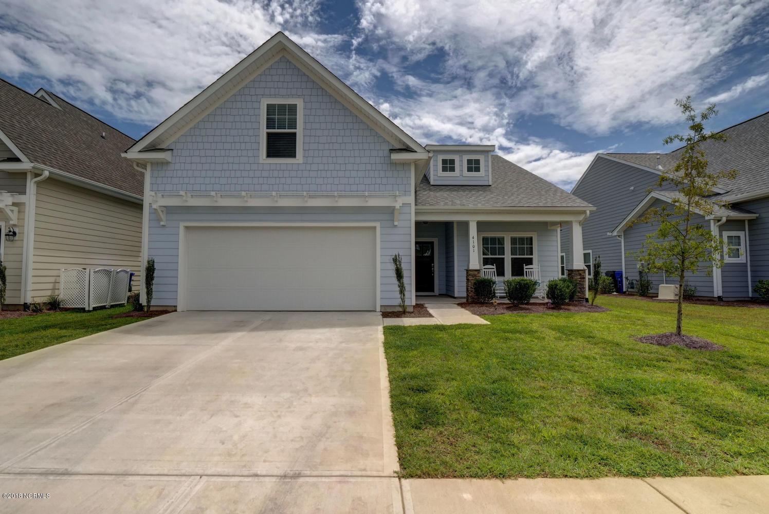 Carolina Plantations Real Estate - MLS Number: 100131517