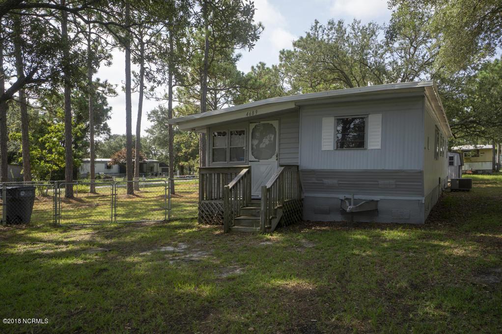 Carolina Plantations Real Estate - MLS Number: 100131832