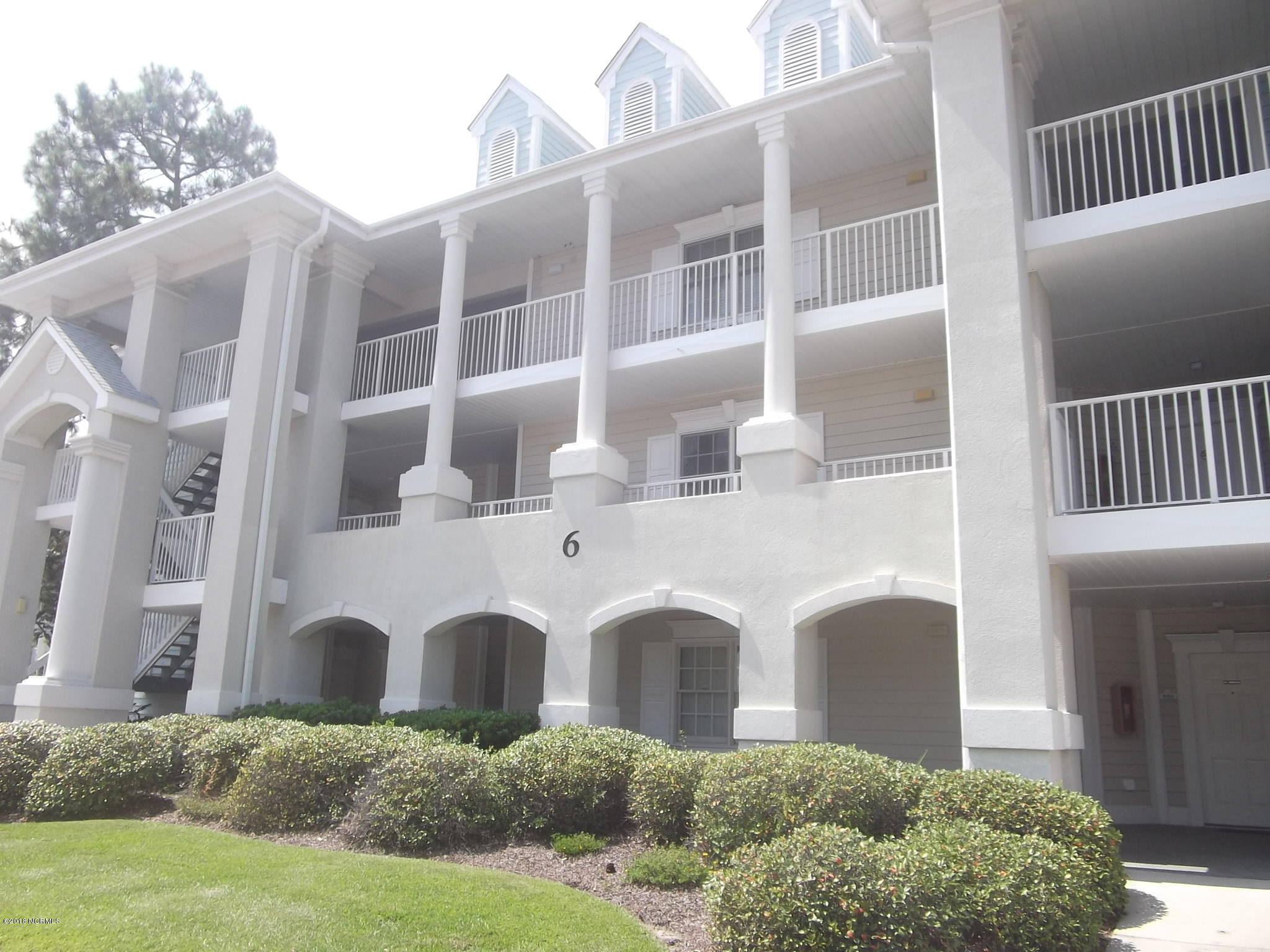 Brunswick Plantation & Golf Resort - MLS Number: 100131645