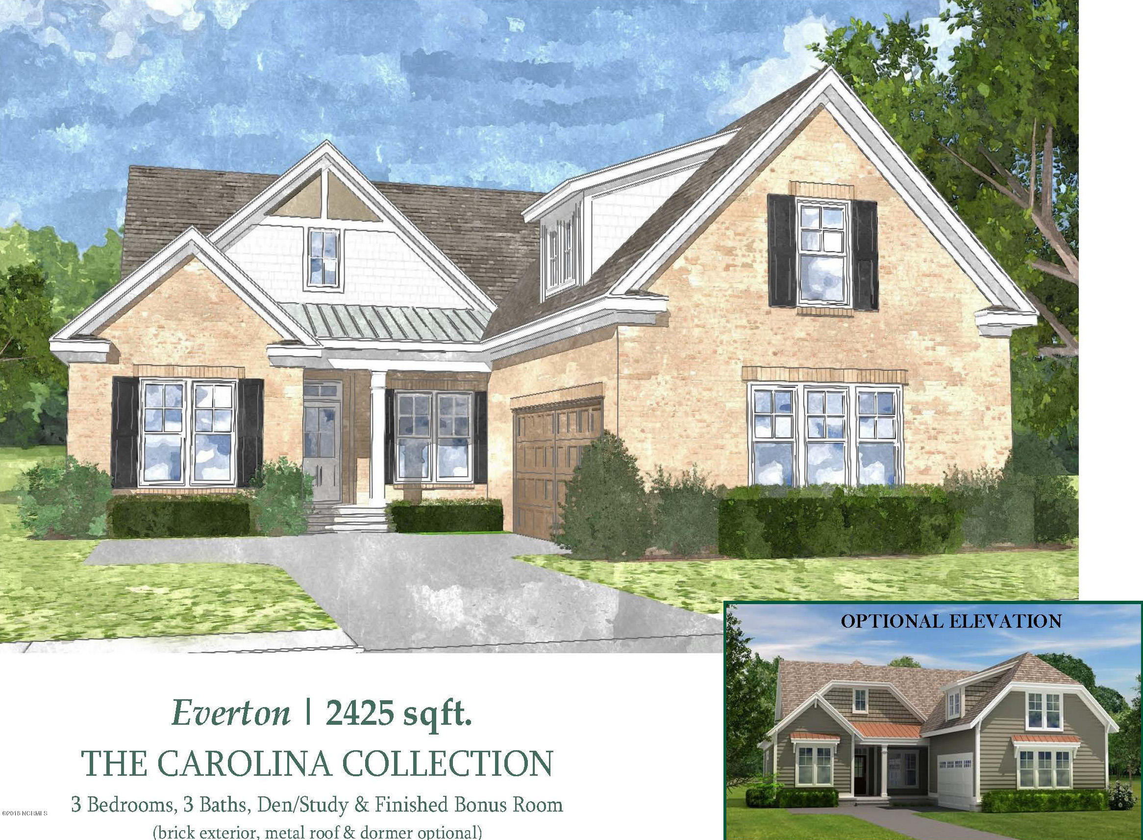 Carolina Plantations Real Estate - MLS Number: 100131685