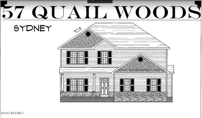166 Finch Lane,New Bern,North Carolina,4 Bedrooms Bedrooms,11 Rooms Rooms,2 BathroomsBathrooms,Single family residence,Finch,100131759