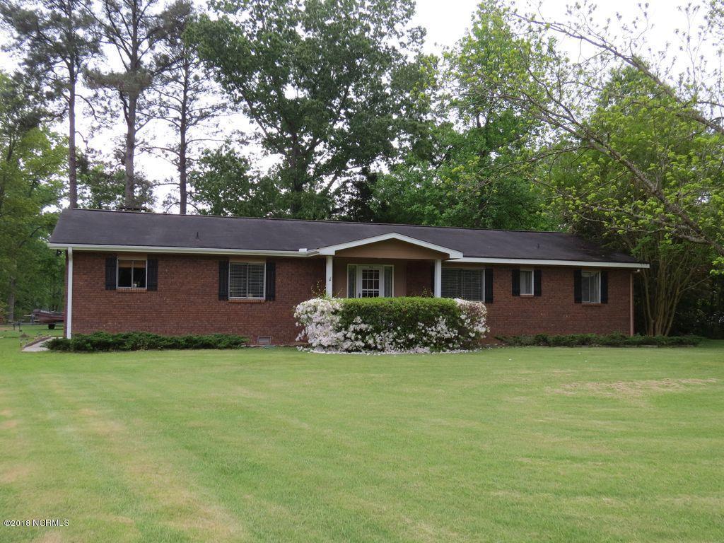 455 Kershaw Road, Oriental, North Carolina, 4 Bedrooms Bedrooms, 7 Rooms Rooms,3 BathroomsBathrooms,Single family residence,For sale,Kershaw,100131964