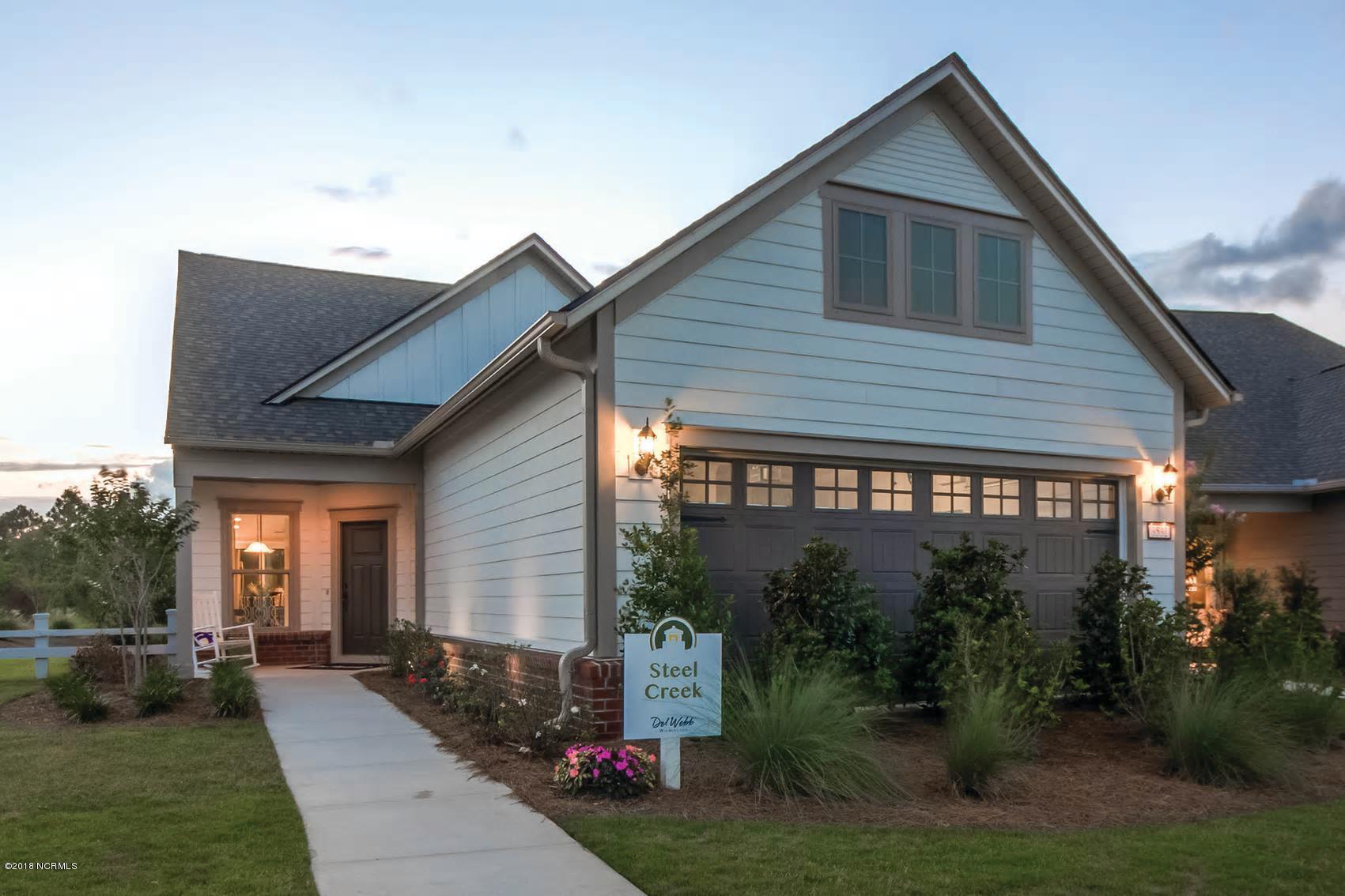 Carolina Plantations Real Estate - MLS Number: 100132029
