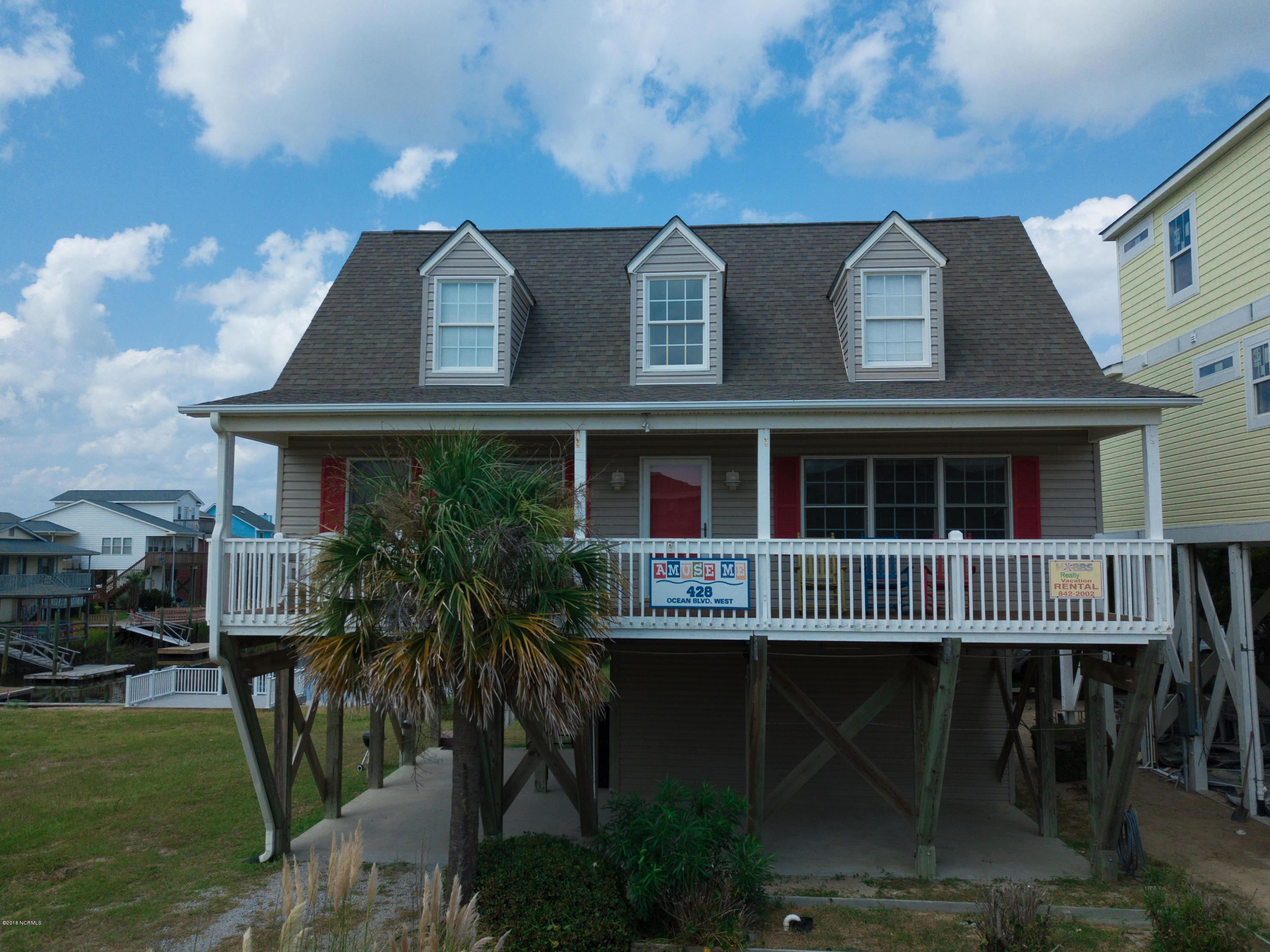 RE/MAX at the Beach - MLS Number: 100132385