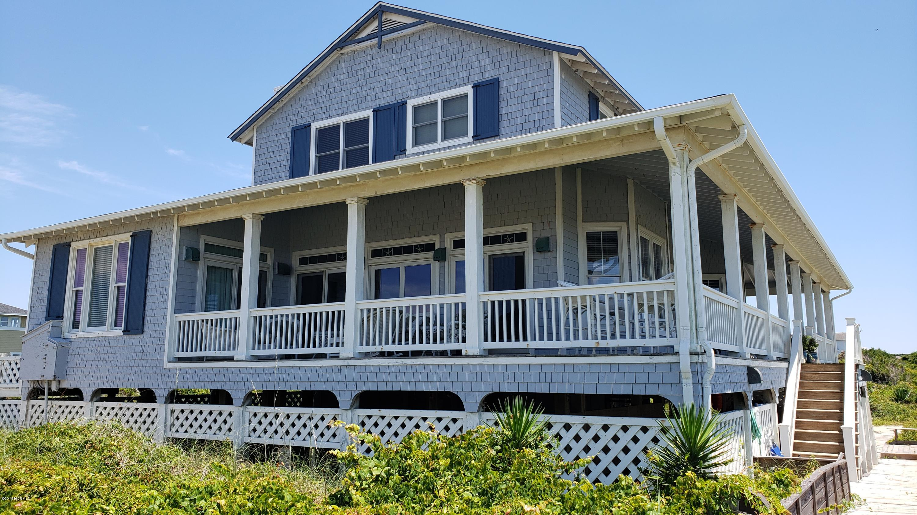 RE/MAX at the Beach - MLS Number: 100132114