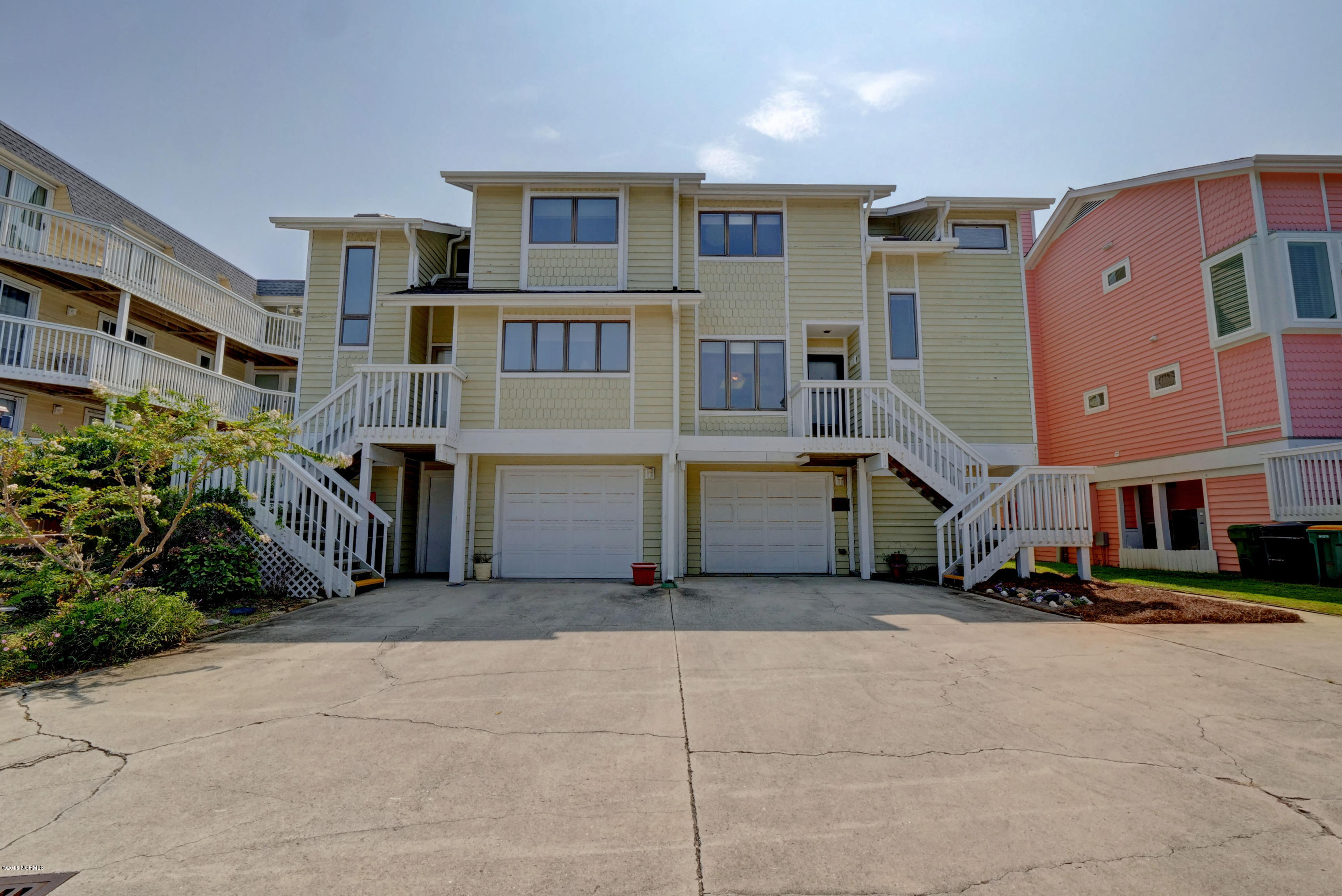 Property for sale at 1100 S Fort Fisher Boulevard Unit: 1902, Kure Beach,  NC 28449