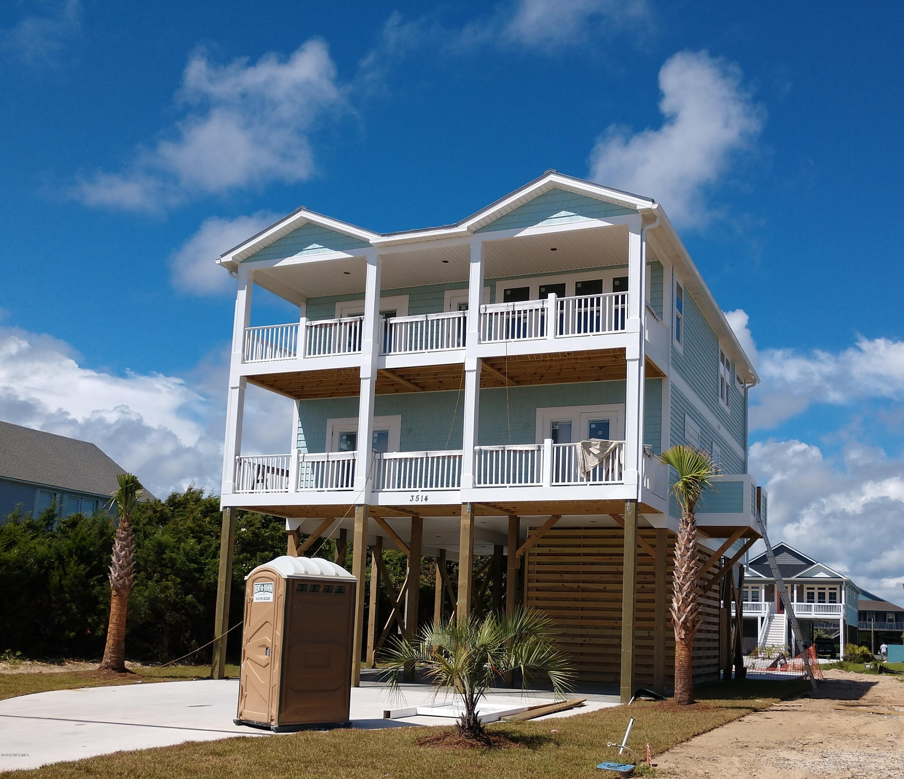 RE/MAX at the Beach - MLS Number: 100132768