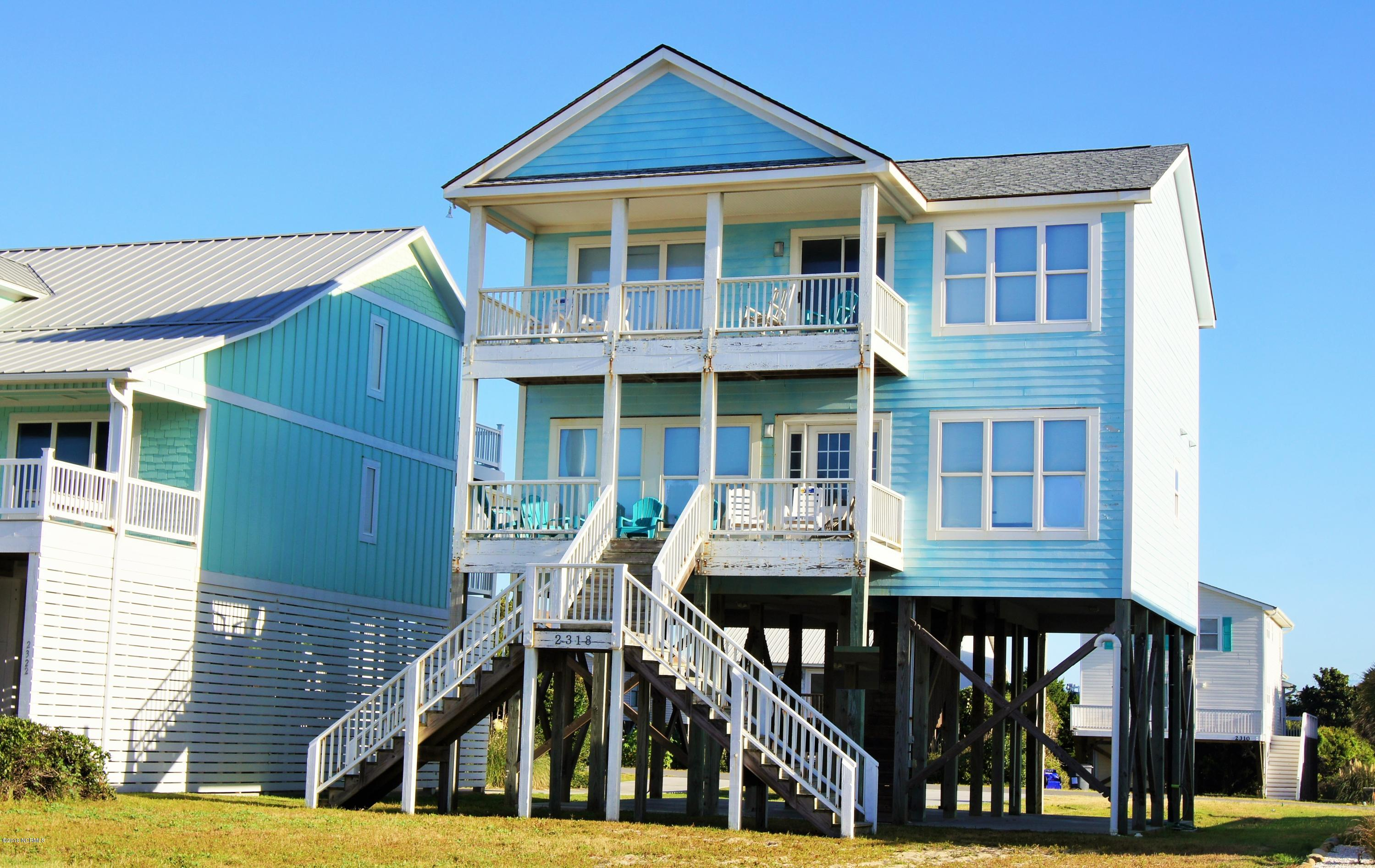 RE/MAX at the Beach - MLS Number: 100132366