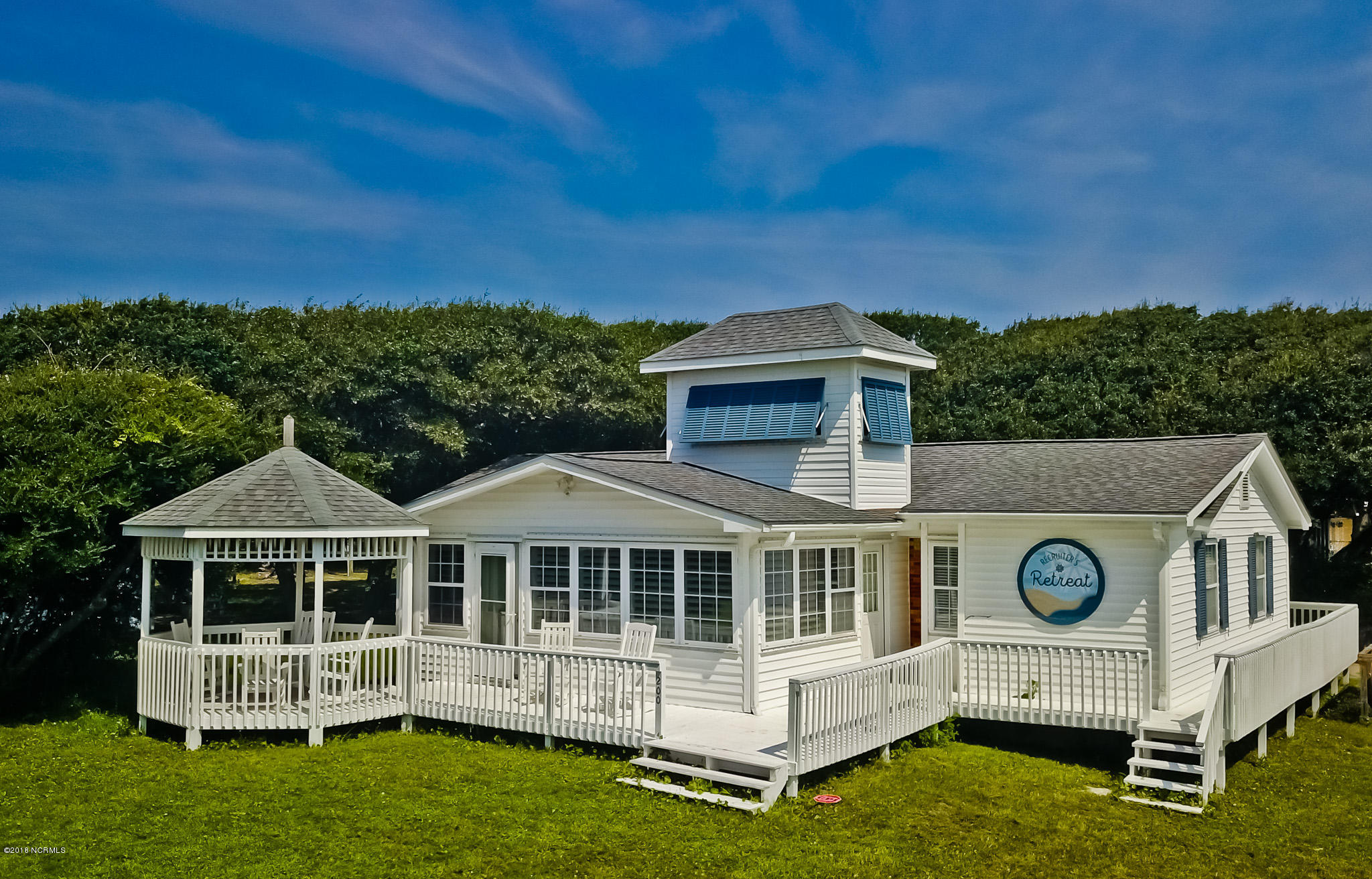 RE/MAX at the Beach - MLS Number: 100132605