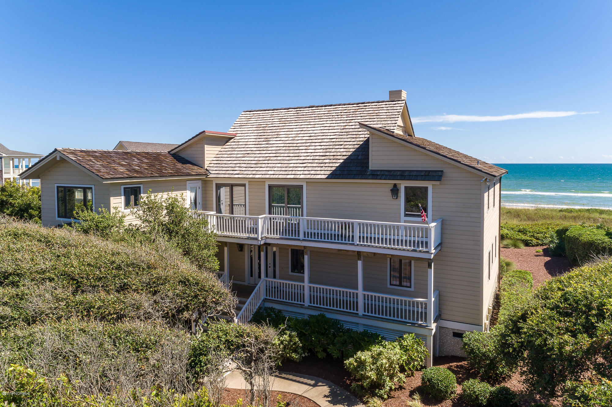 459 Maritime Place, Pine Knoll Shores, North Carolina, 4 Bedrooms Bedrooms, 9 Rooms Rooms,4 BathroomsBathrooms,Single family residence,For sale,Maritime,100133035