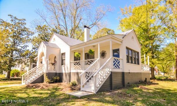 783 Main Street, Belhaven, North Carolina, 3 Bedrooms Bedrooms, 6 Rooms Rooms,2 BathroomsBathrooms,Single family residence,For sale,Main,100132687