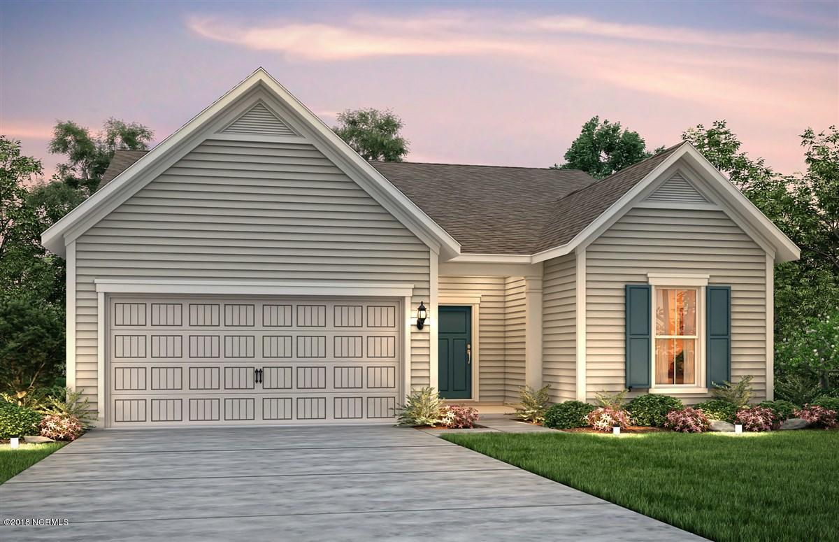 Carolina Plantations Real Estate - MLS Number: 100132730
