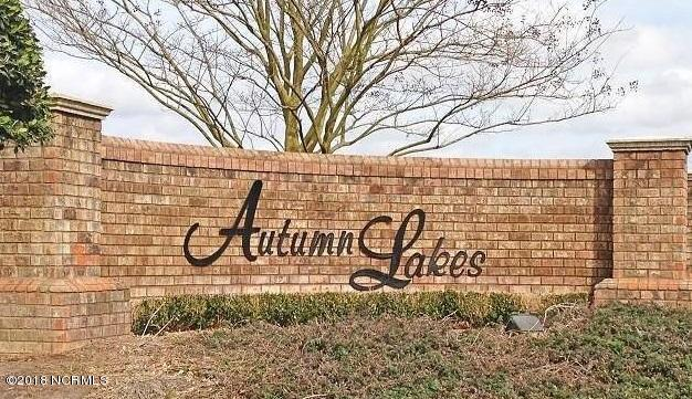 79 Autumn Lakes Court, Grimesland, North Carolina 27837, ,Residential land,For sale,Autumn Lakes,100132855